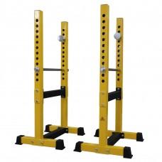 Стойка силовая + брусья DFC Power Gym PK040