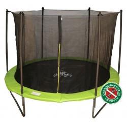 Батут DFC Jump 10ft (Apple Green)