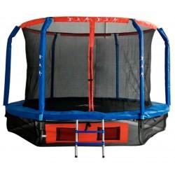 Батут DFC Basket 14ft