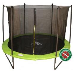 Батут DFC Jump 8ft (Apple Green)