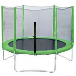 Батут DFC Fitness 10ft (зеленый)