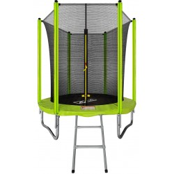 Батут Arland 6ft inside (Light green)