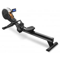 Гребной тренажер Bronze Gym RW1200M Pro