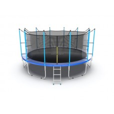Батут Evo Jump Internal 16ft (blue/green)