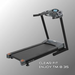 Беговая дорожка Clear Fit TM 8.35 HRC