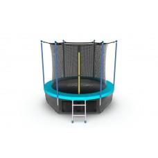 Батут EVO JUMP Internal 10ft (Wave)