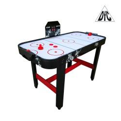 Игровой стол - аэрохоккей DFC Praga