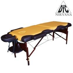 Массажный стол DFC NIRVANA Relax (Brown)