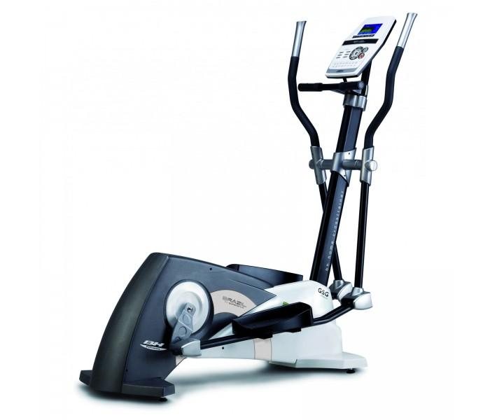 Эллиптический тренажер BH Fitness Brazil Plus Program