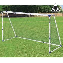 Ворота футбольные DFC 10 & 6ft Pro Sports