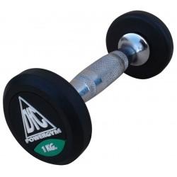 Гантели пара  DFC Power Gym DB002  вес от 1 до 50 кг